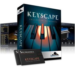 Keyscape Win E Mac - Envio Imediato