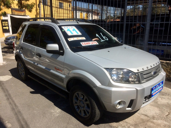 Ford Ecosport Xlt Freestyle 1.6 2011