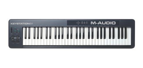 Controlador Midi Maudio Keystation 61 Mk3