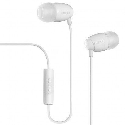 Fone De Ouvido Edifier P210 - Intra-auricular -com Microfone