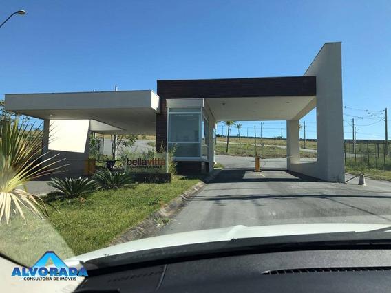 Terreno Residencial À Venda, Vila Galvão, Caçapava. - Te0655
