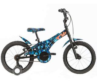 Bicicleta Tito Infantil Aro 16