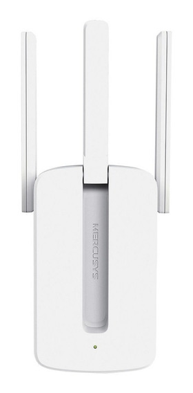 Repetidor De Sinal Wifi Wireless 300mbps Mw300re 2 Antenas