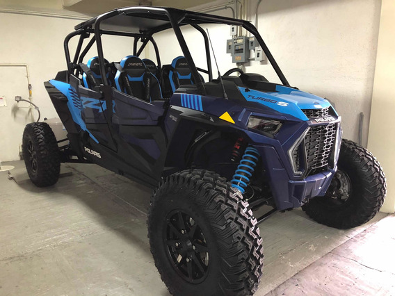 Polaris Rzr Turbo S 4 2020