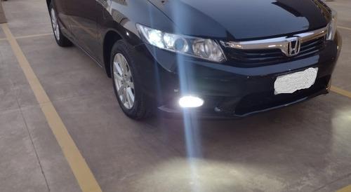 Imagem 1 de 9 de Honda Civic