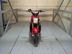 Honda Zoomer X Honda Pm Iztacalco