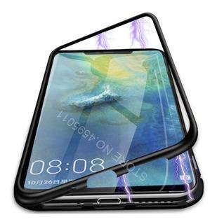 Forro Samsung Magnetico J4 J6 J8 S10e S10 Plus Antigolpe 7v