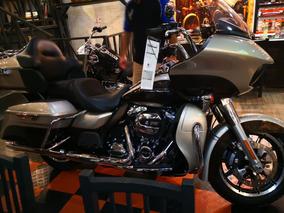 Harley-davidson Road Glide 1745cc Modelo 2018