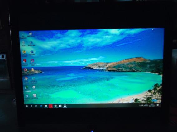 Tela Monitor Computador Aoc Lm722 17´pol Defeito Nas Teclas