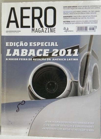 Revista Aero Magazine N°207