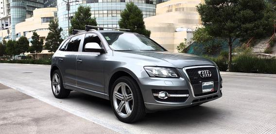 Audi Q5 2011, 30 Años Equipada Oportunidad!