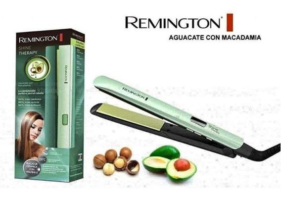 Planchas Para Cabello Remington De Aguacate
