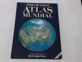 Livro Atlas Geográfico Mundial 2 Edição