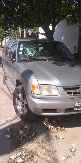 Chevrolet Blazer 2.2 Dlx 4x2