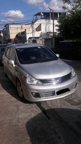 Nissan Sl 1.8 Automático