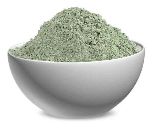 Arcilla Cosmetica Natural  Verde 500g