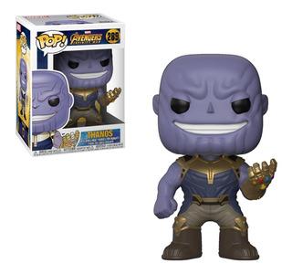 Funko Pop Infinity War Thanos 289 Original