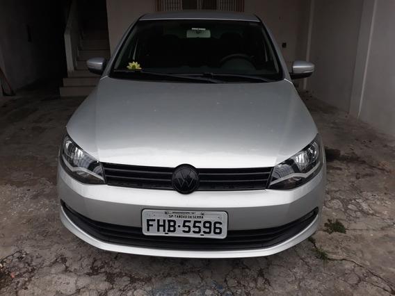 Volkswagen Voyage 1.6 Vht Comfortline Total Flex 4p 2013