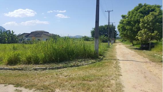 Terrenos De 240m² Em Papucáia, Condomínio Res Country Ville