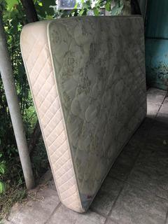 Colchón Belmo 2 Plazas Muy Buen Estado