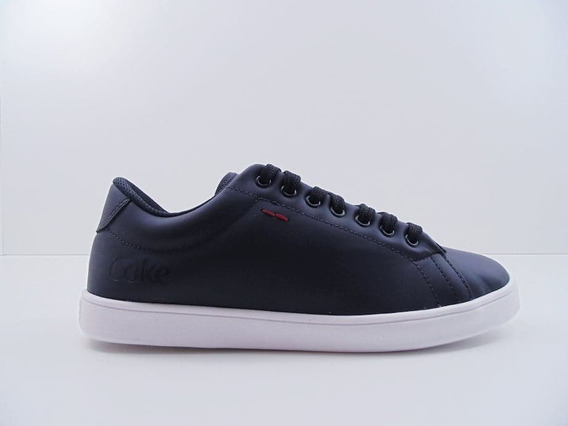 Sapatênis Coca Cola Shoes Rocket Masculino Adulto Cc1720