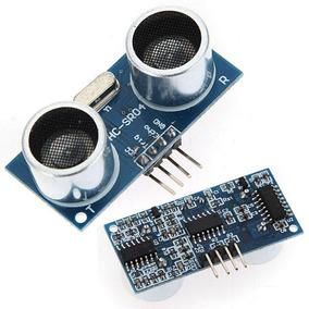 Módulo Sensor Ultrassônico Distância Hc-sr04 - Arduino Esp32