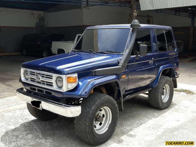 Toyota Macho Lx Sincronico