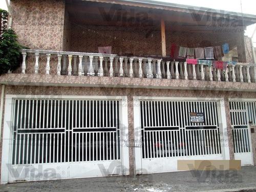 Casa Assobradada Para Venda, 4 Dormitório(s) - 31420