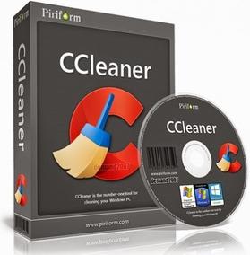 Ccleaner Pro 5.57 - Português - Envio Por Email