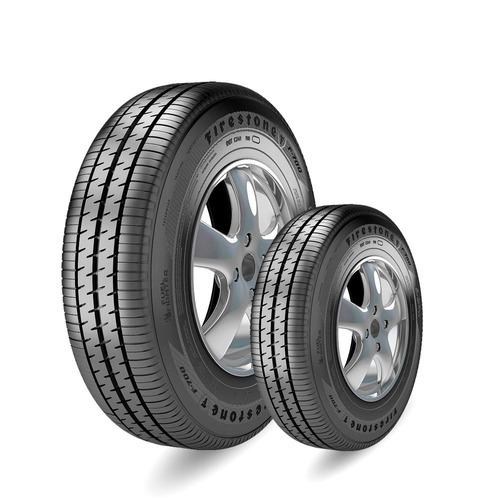Neumático Firestone 185/65x14 F 700 Por 2 Unidades