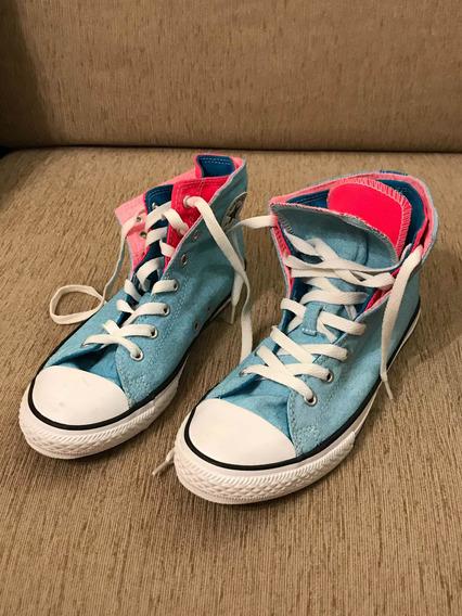Zapatillas Converse All Star Bota