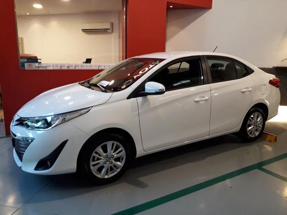 Toyota Yaris 1.5 107cv Xls Cvt Pack 4 P 2020