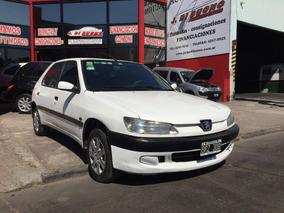 Peugeot 306 Xr 1.8 5p 1998 Impecable