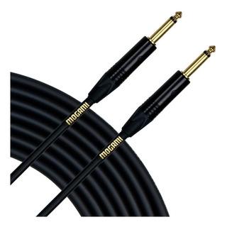 Mogami Gold Instrument 18 Pies 5,5 Metros Plug/plug Palermo