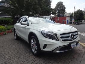 Mercedes-benz Clase Gla 5p Gla 200 Cgi,sport,ta,qcp,gps,ra18