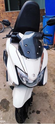Suzuki Burmag  2020