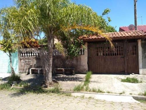 Casa Ficando Lado Praia 1100m Do Mar Com 300m² Total 5297t