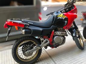 Honda Dominator Nx 650