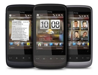 Coletor Htc Touch2 T3333 Touch 2 3g Gps Wifi Windows Mobile