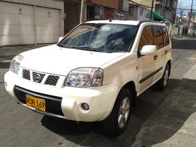 Nissan X-trail, 2.5 4x4 Automática Segundo Dueño