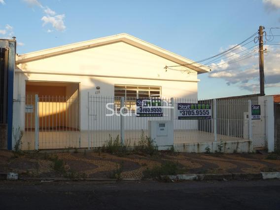 Casa Para Aluguel Em Taquaral - Ca001272