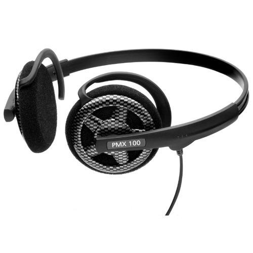 Par Espuma Para Fone De Ouvido Headphone Sennheiser Pmx100
