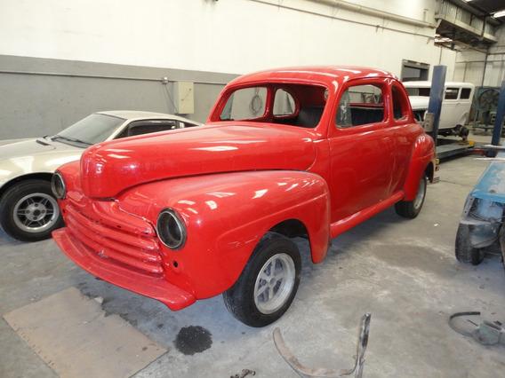 Hot Rod Ford Coupé 1947