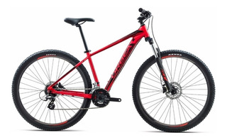 Bicicleta Orbea Mx50 21 Velocidades