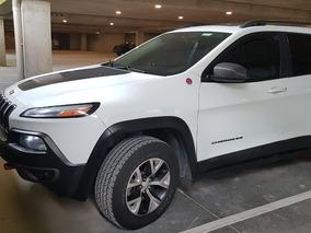 Jeep Cherokee 3.2 Trailhawk Automatica/autostick Urge Vender