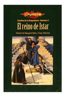 Reino De Istar - Cuentos Dragonlance Vol. 4 - Ed. Timun Mas