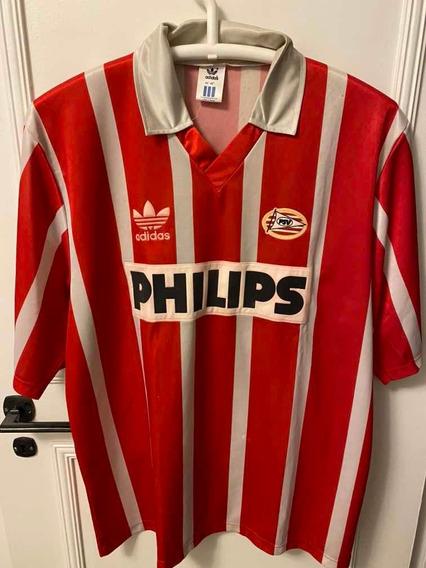 Camisa Antiga Dos Anos No Do Psv Da Holanda adidas Originals