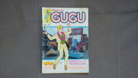 Revista Do Gugu N.°18 Abril Fev. 1990 Jm.gibis-raros