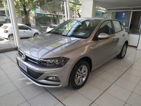 Volkswagen - Polo Comfortline - Goldstein