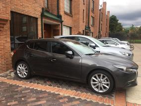 Mazda Mazda 3 Sport Grand Touring Lx